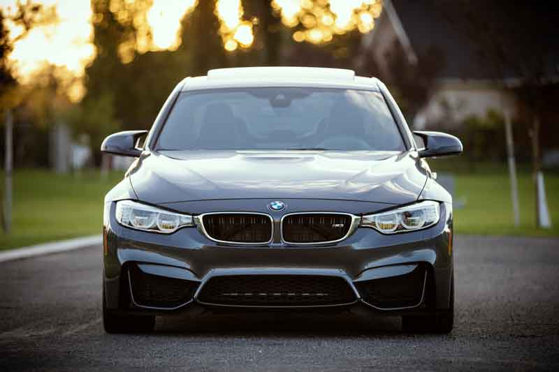 BMW Service Center and Auto Repair Shop in Leesburg VA - In Motion Motors