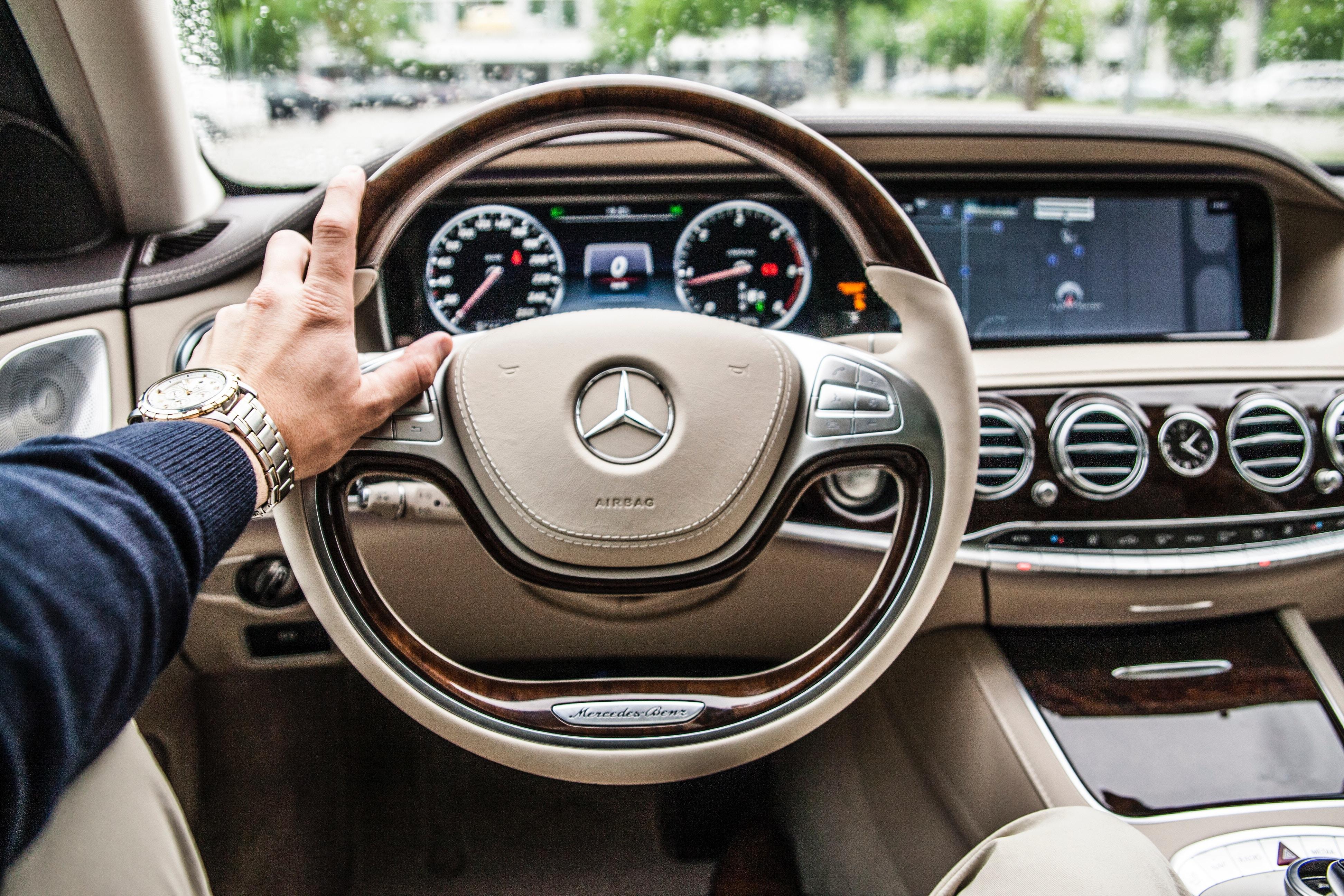 Mercedes Benz Service Repair and Maintenance • Leesburg VA